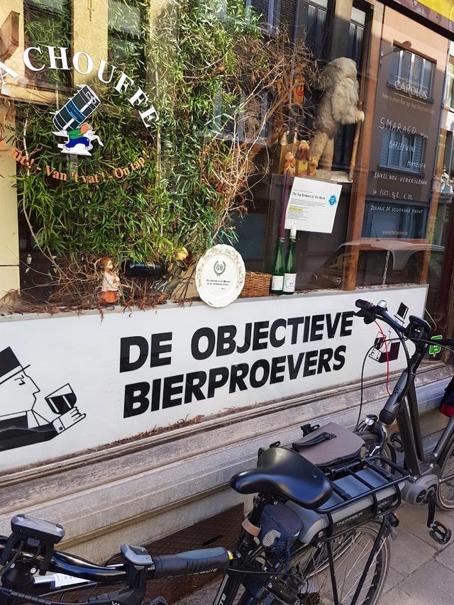 3600: OBJECTIEVE PROEVERS