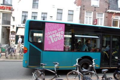 23: Simpel Met De Bus
