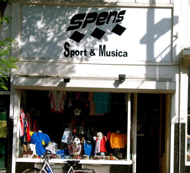 Sport Musica
