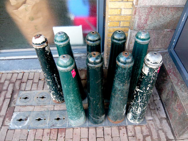 518: Amsterdammers In Dordt