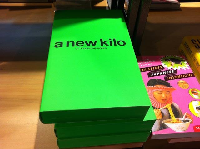 Boeken Per Kilo