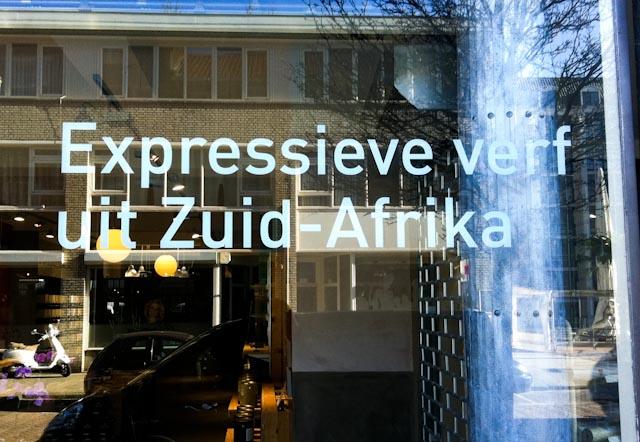 1320: Expressieve Verf