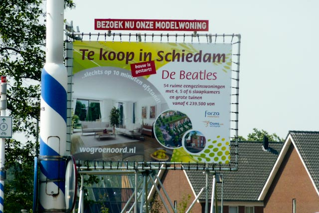 1378: Beatles In Schiedam!