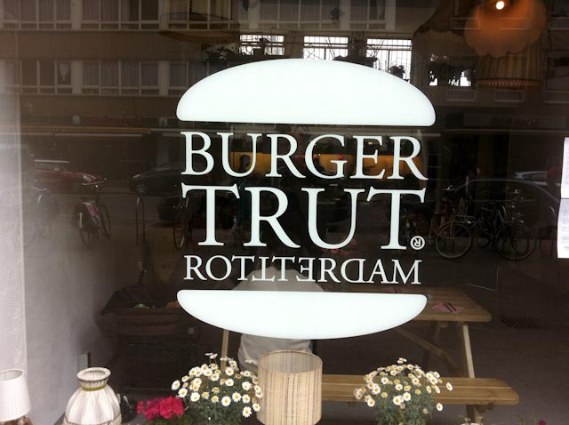 Burger Trut