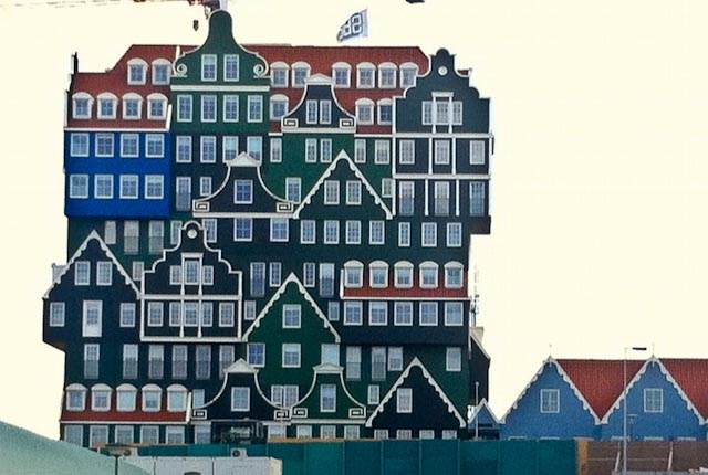Huizen Kluit