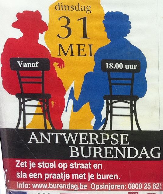 1405: Sla Een Praatje