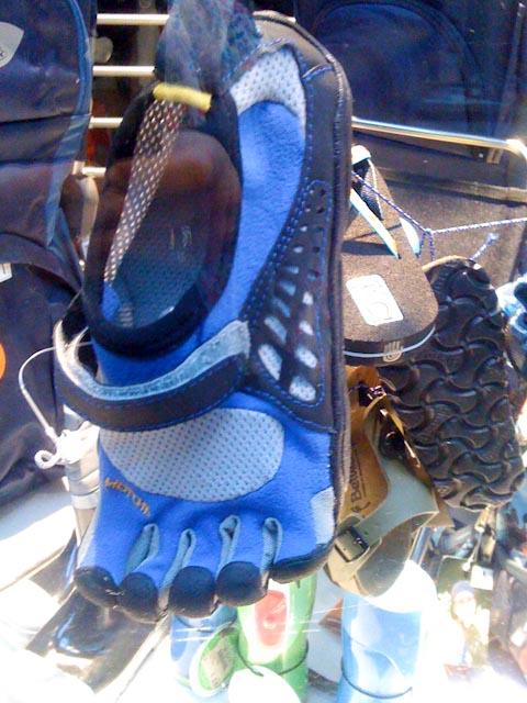 Schoen Met Tenen
