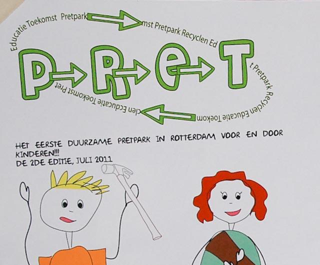 1441: Bouw Je Pretpark