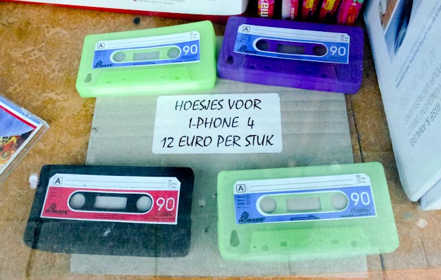 IPhone Cassettes