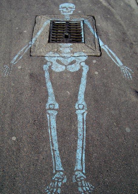 Put Skelet