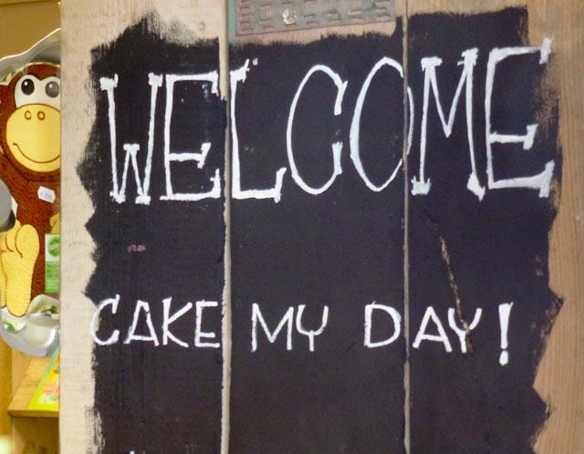1777: Cake My Day