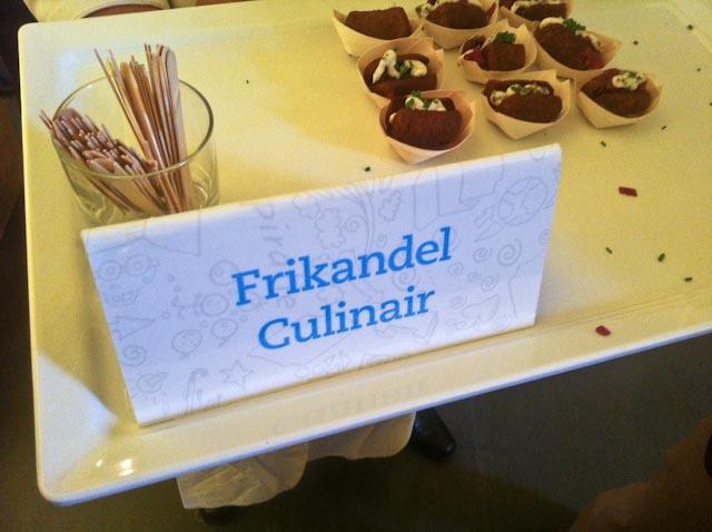 1771: Frikandel Culinair