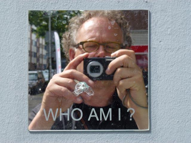 1832: Wie Ben Ik?