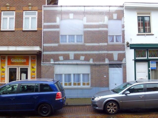 1980: Fotohuis