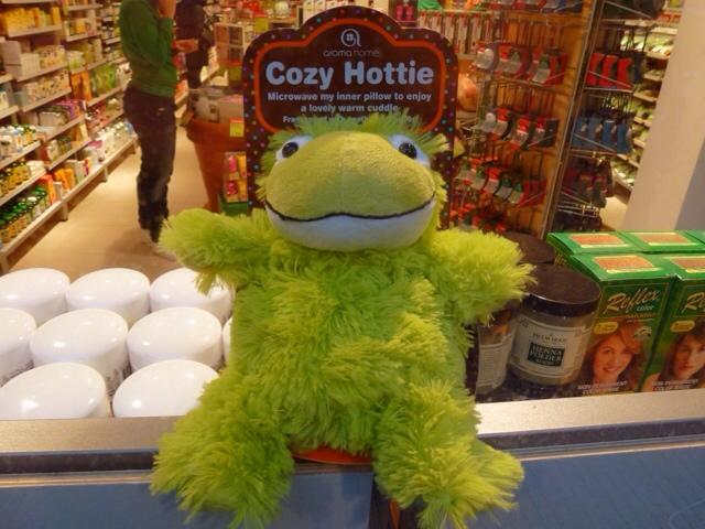 1978: Cozy Hottie