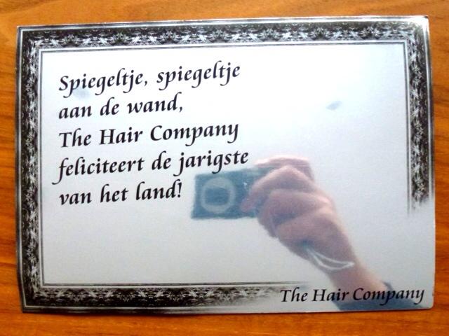 2000: De Jarigste