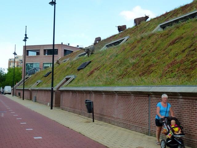 1992: Bergwei In Rijswijk
