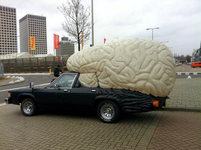 2030: Intelligente Auto