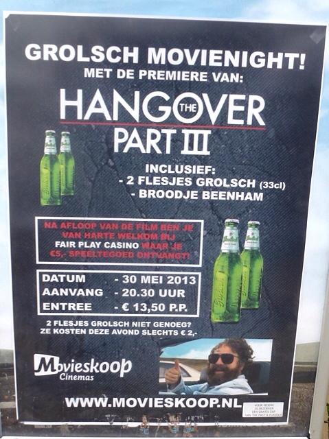 2132: The Hangover