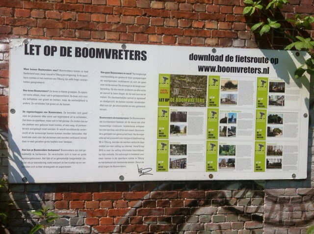 2142: Let Op De Boomvreters