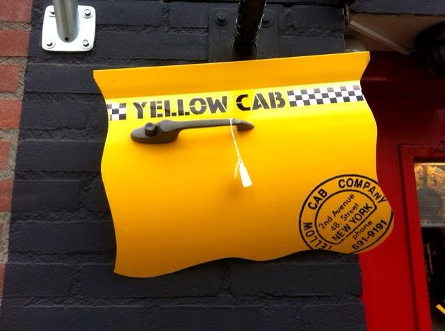 2136: Taxideur