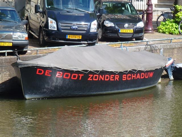 2236: Boot Zonder Schaduw