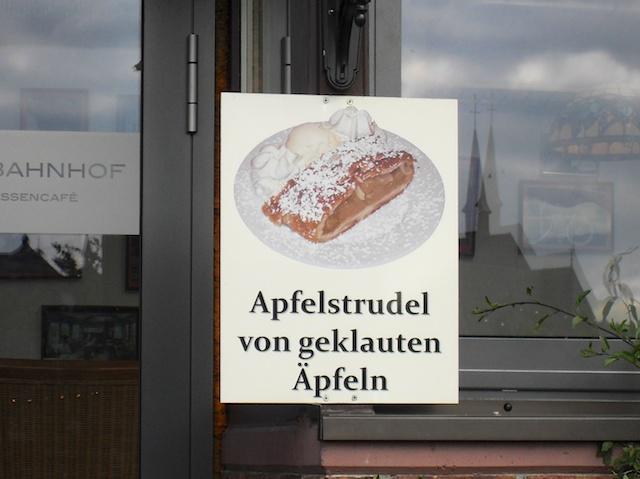 2320: Van Gestolen Appels