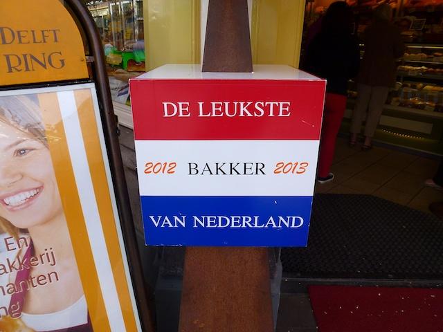 Leukste Bakker