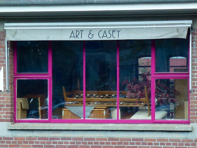 Art En Casey
