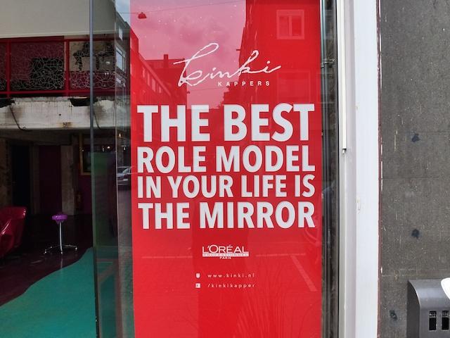 2578: Best Role Model