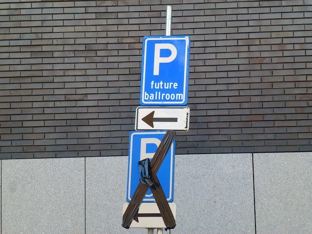 Toekomstparkeren