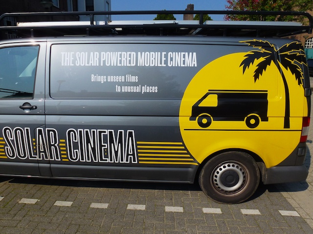 2601: Solar Cinema