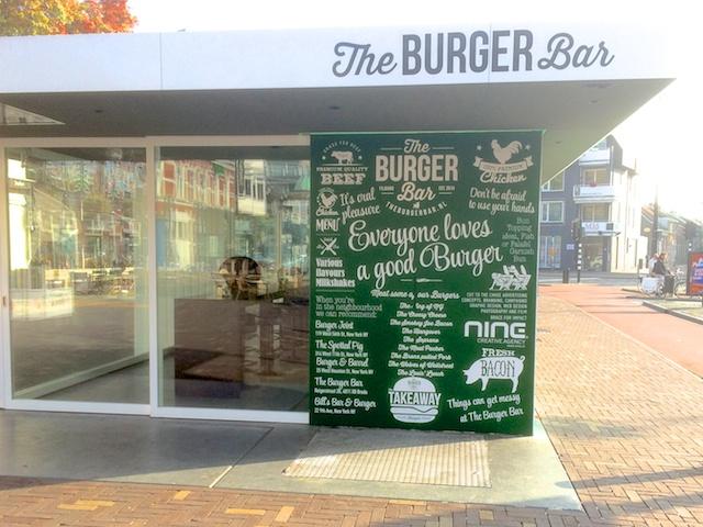 2626: Burger Bar