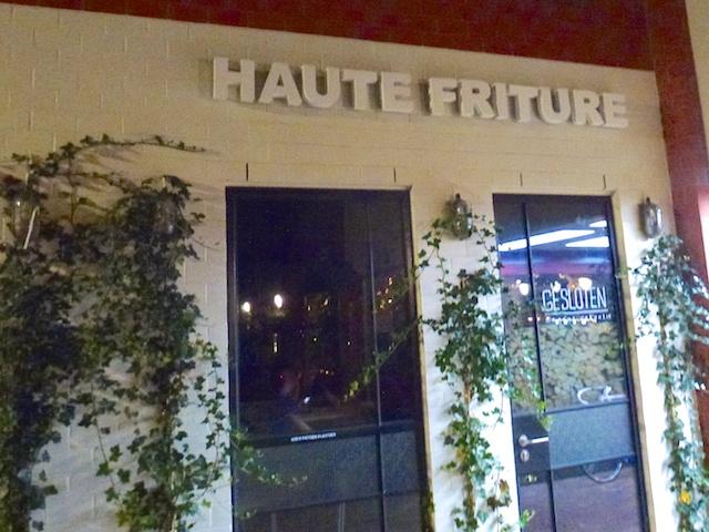 2653: Haute Friture