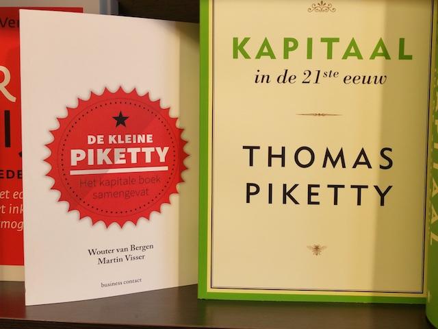 De Kleine Piketty (1)