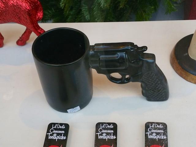 2696: Caffeine Shot