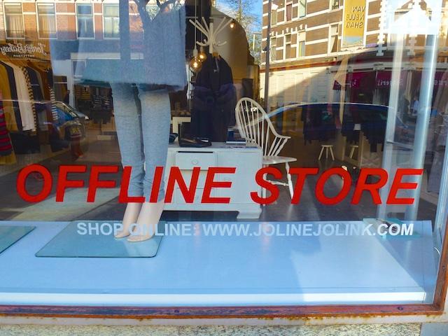 2695: De Offline Store