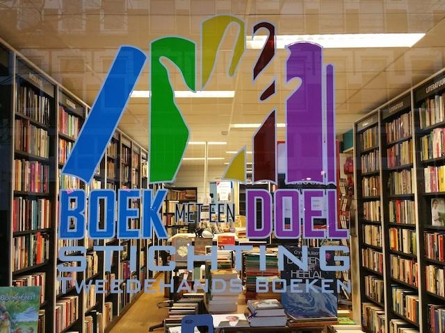 2771: Boek Met Een Doel