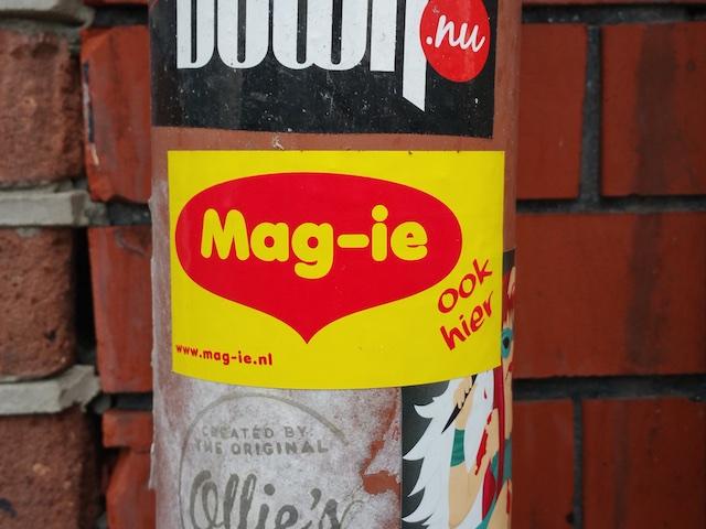 2769: Mag-ie