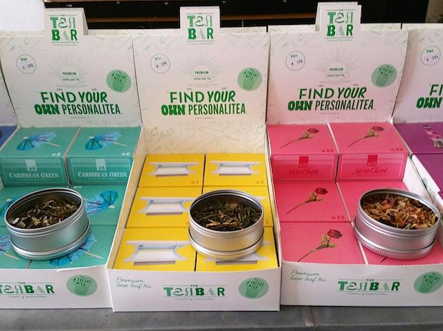 2880: Personali-tea