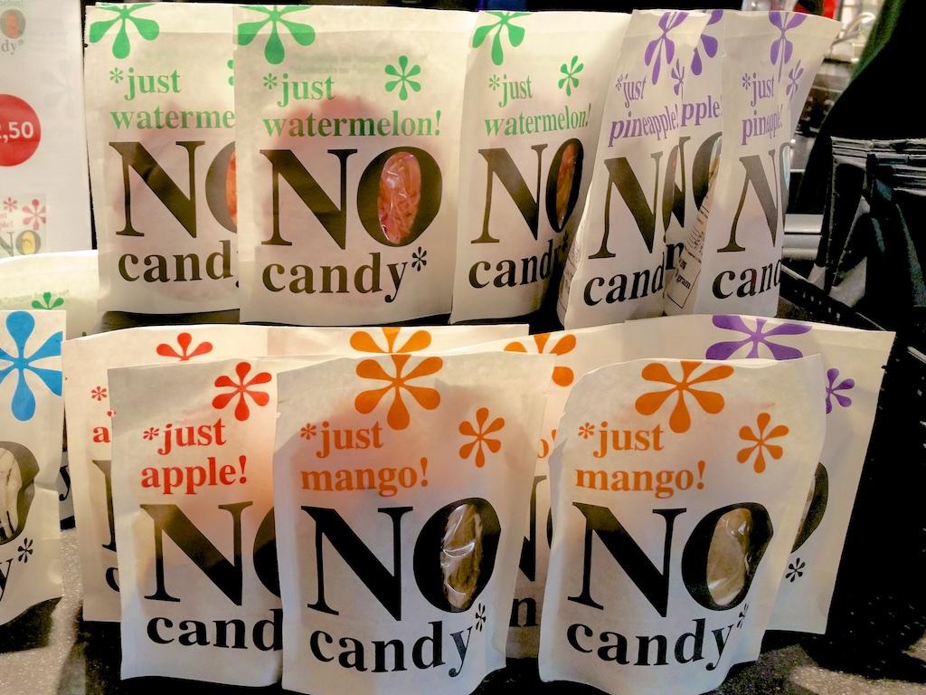 2914: No Candy