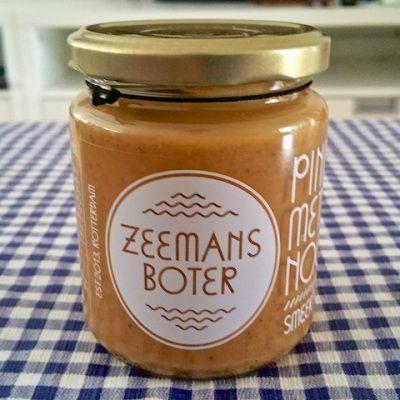 2908: Zeemansboter
