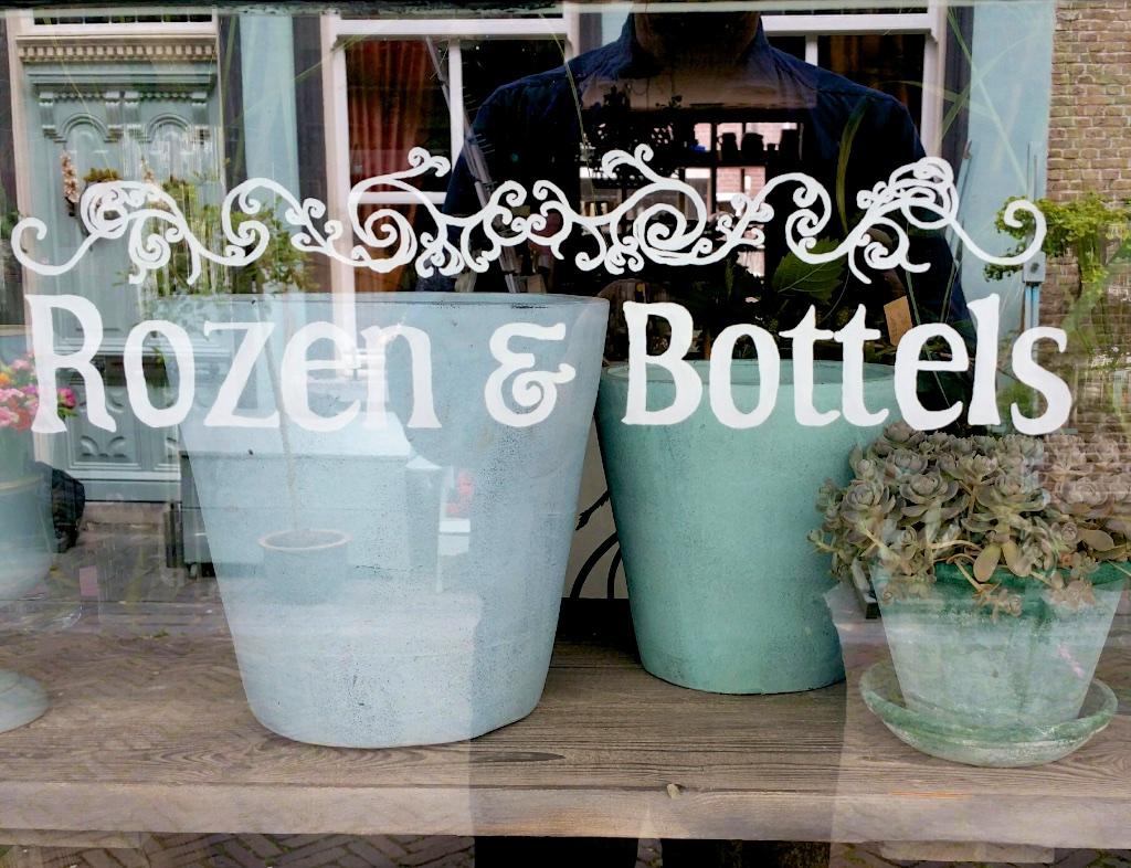 2943: Rozen & Bottels