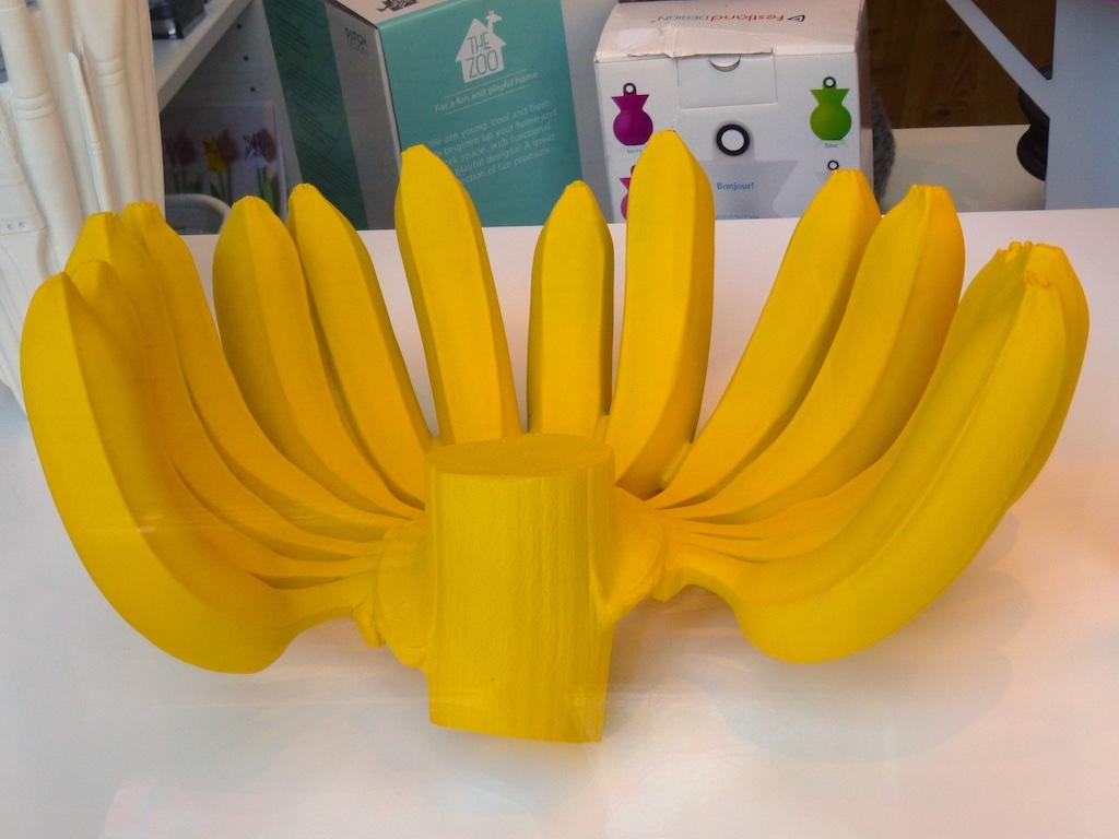 2989: Bananenschaal