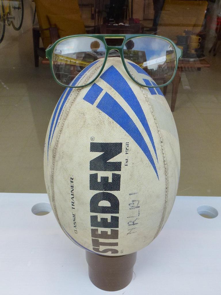 Rugby Bril