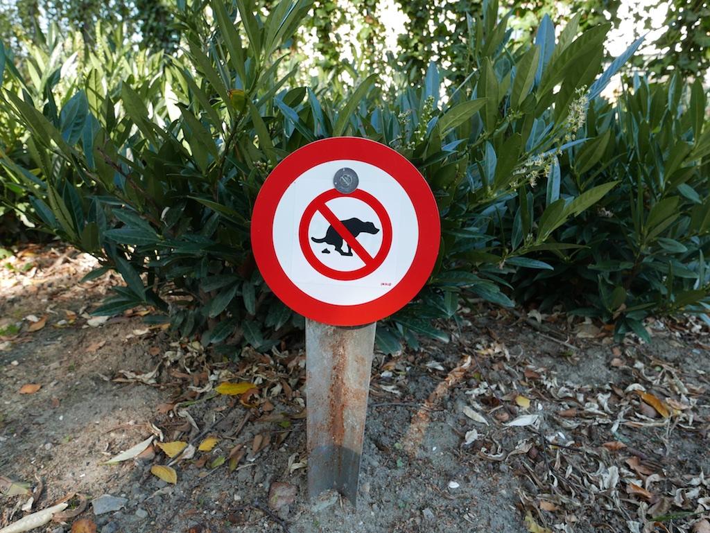 3024: Verboden Te Verbieden
