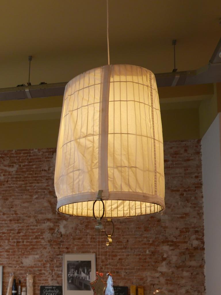 3074: Lampemand