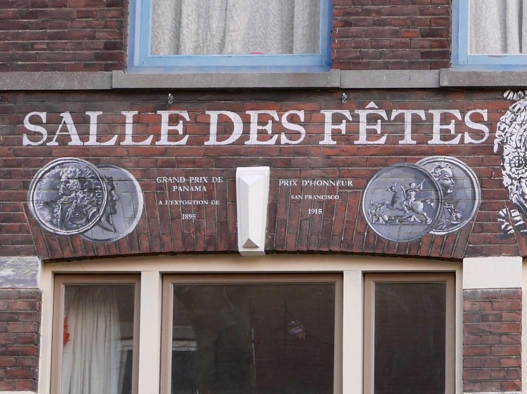 3069: Salle De Fetes