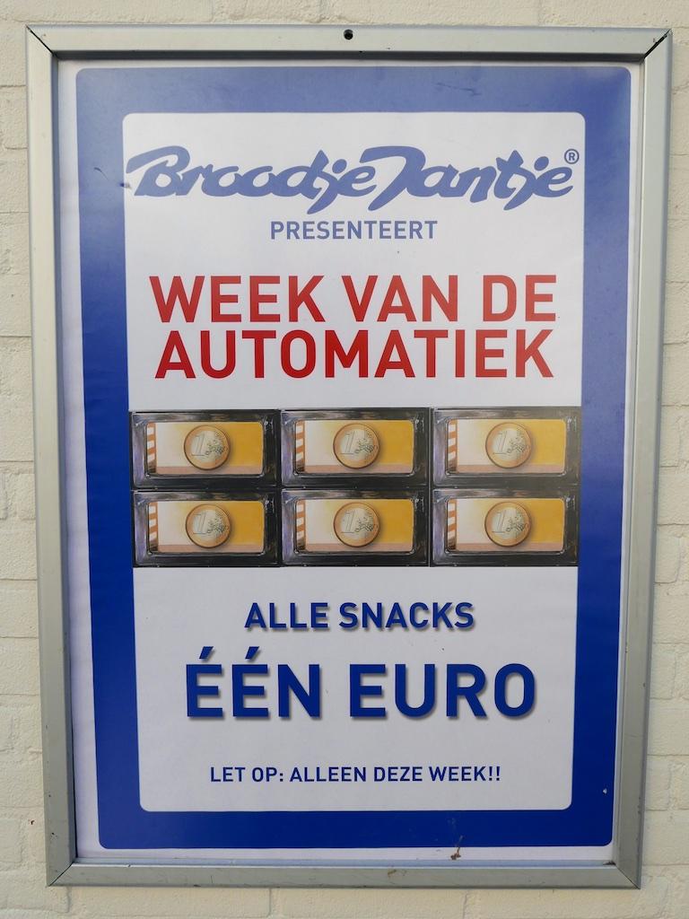 Week Van De…