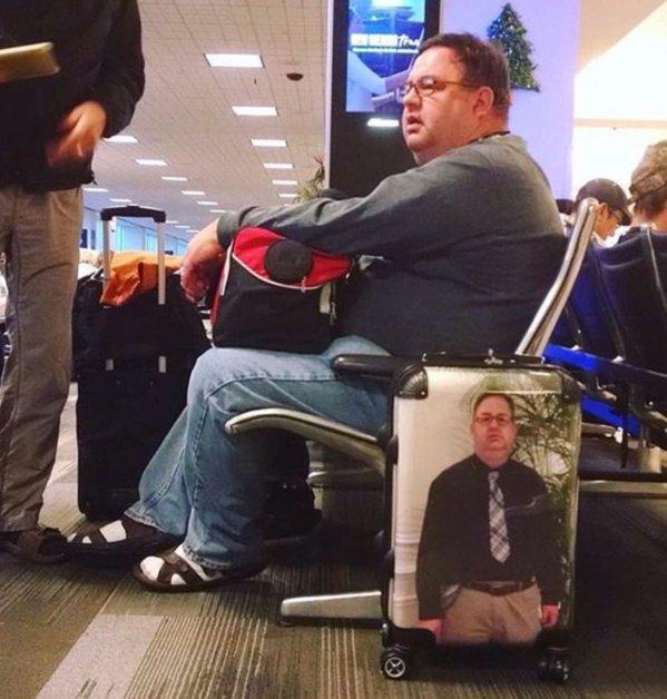 Kofferfoto